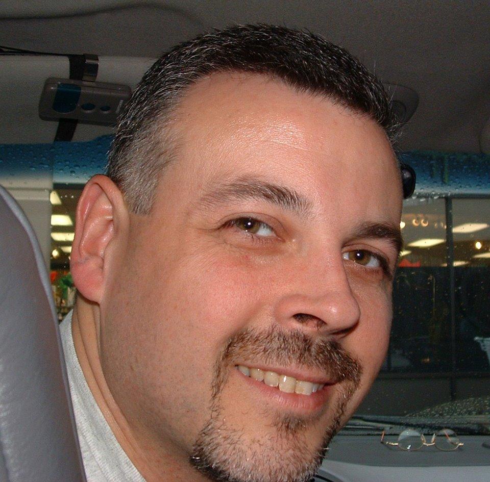 Randy Clark, CPA