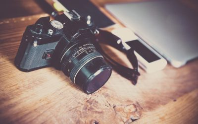 Small business accounting and Photography